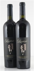 David Traeger 'Baptista' Shiraz 1998-0