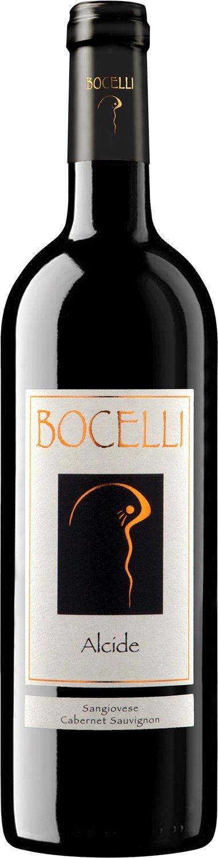 Bocelli Family Wines 'Alcide' 2011-0