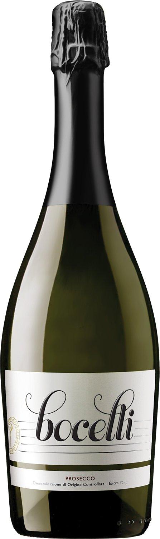 Bocelli Family Wines Prosecco DOC N.V.-0