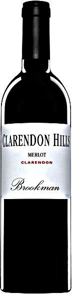 Clarendon Hills 'Brookman Vineyard' Merlot 2005-0