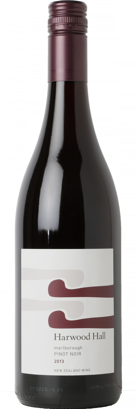 Harwood Hall Pinot Noir 2013-0