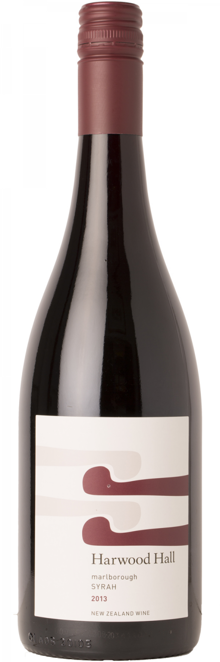 Harwood Hall Syrah 2013-1408