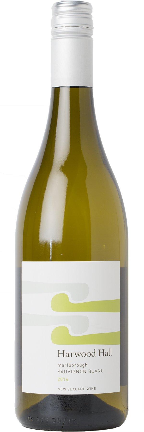 Harwood Hall Sauvignon Blanc 2018-0