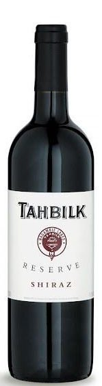 Tahbilk 'Reserve' Shiraz 2001-0
