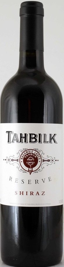 Tahbilk 'Reserve' Cabernet Sauvignon 1994-0
