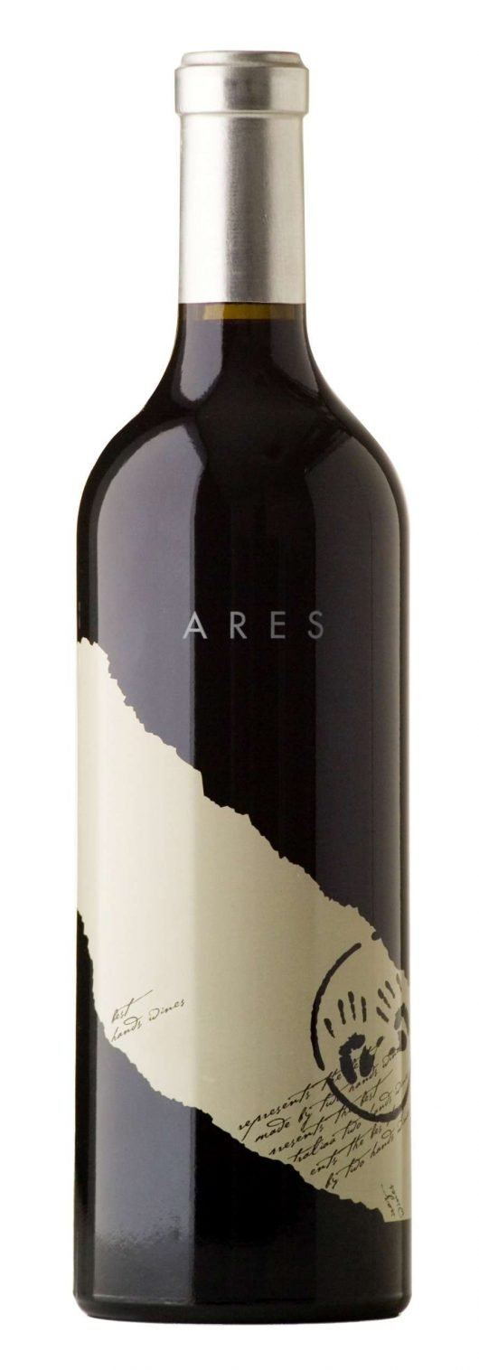 Two Hands 'Ares' Shiraz 2009-0
