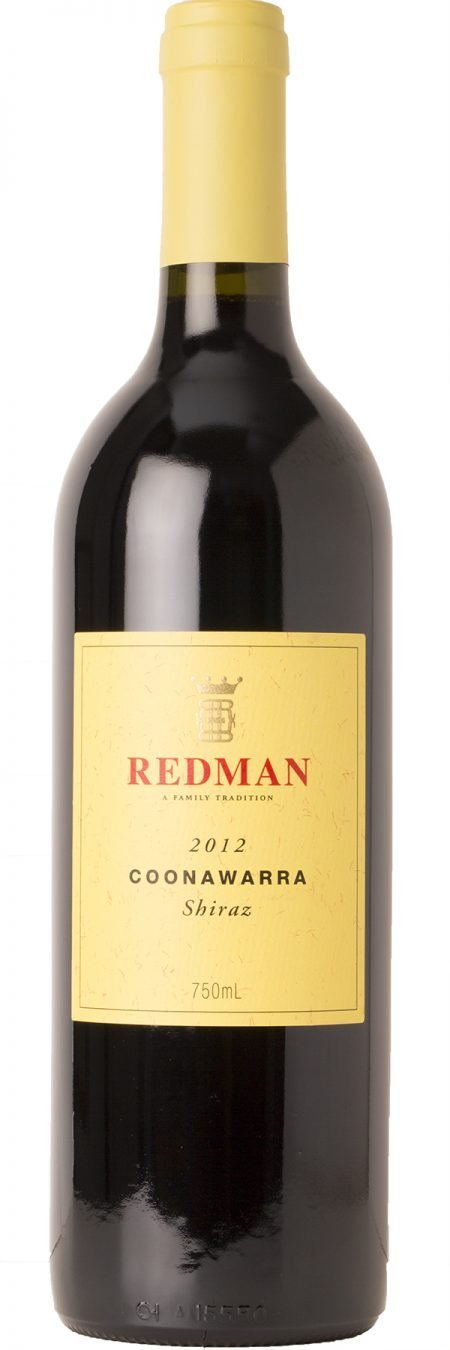 Redman Shiraz 2012-0
