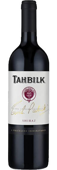 Tahbilk 'Eric Stevens Purbrick' Shiraz 2002-0