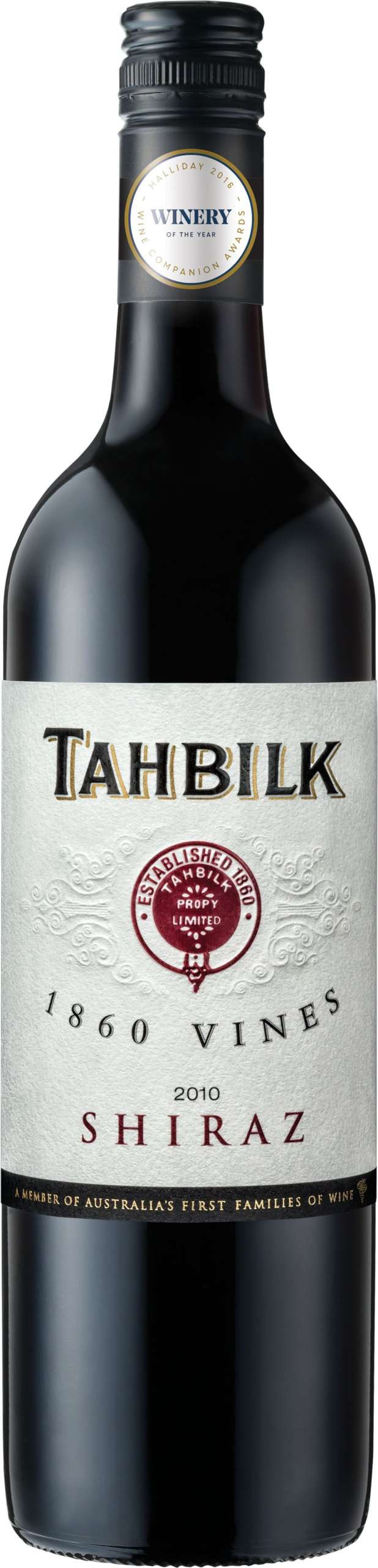 Tahbilk '1860 Vines' Shiraz 2000-0