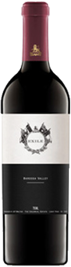 Colonial Estate 'Exile' Shiraz 2002-0