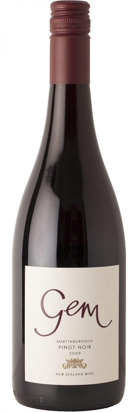 GEM Pinot Noir 2011-0
