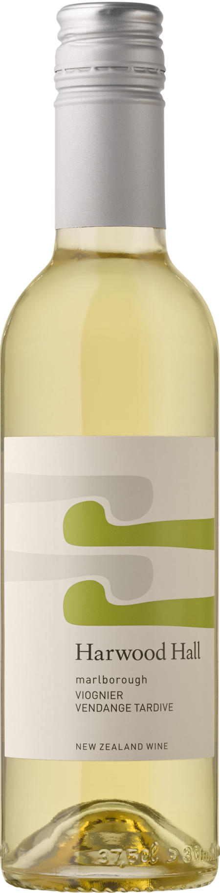 Harwood Hall Viognier 'Vendage Tardive' 2012 (375ml)-0