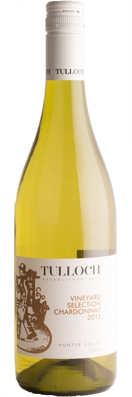Tulloch 'Vineyard Selection' Chardonnay 2018-0