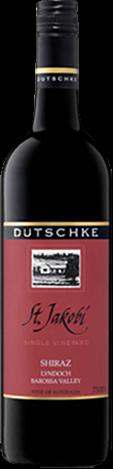 Dutschke 'St. Jakobi' Shiraz 2004 (1500ml Magnum)-0