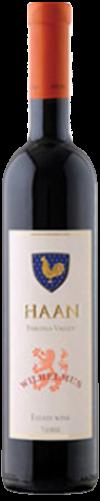 Haan 'Wilhelmus' Bordeaux Blend 2002-0