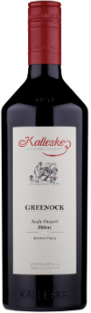 Kalleske 'Greenock' Shiraz 2006 (1500ml Magnum)-0