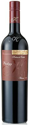 Katnook Estate 'Prodigy' Shiraz 2005-0