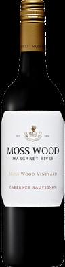 Moss Wood Cabernet Sauvignon 2006-0