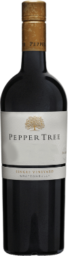 Pepper Tree 'Grand Reserve' Merlot 2004 (1500m Magnum)-0