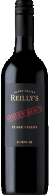 Reilly's 'Stolen Block' Shiraz 2001-0
