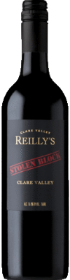 Reilly's 'Stolen Block' Shiraz 2002 (1500ml Magnum)-0