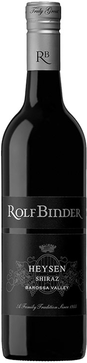 Rolf Binder 'Heysen' Shiraz 2004 (1500ml Magnum)-0