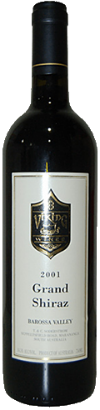 Viking 'Grand' Shiraz 2004 (1500ml Magnum)-0