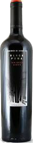 Warrenmang 'Black Puma' Shiraz 2003 (1500ml Magnum)-0