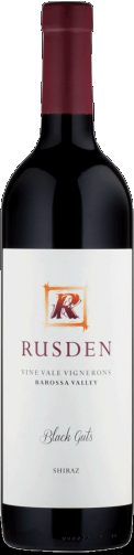 Rusden 'Black Guts' Shiraz 2006-0