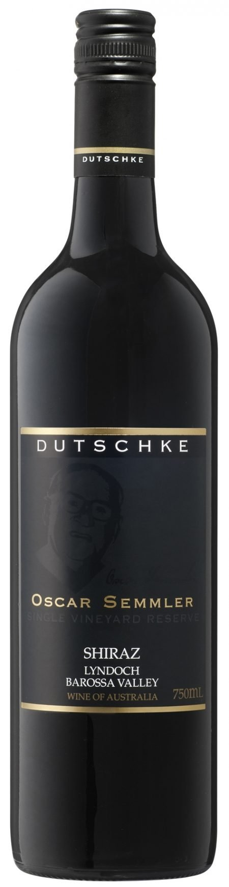 Dutschke 'Oscar Semmler' Shiraz 2004 (1500ml Magnum)-0