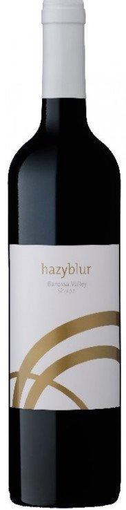 Hazyblur 'Barossa Valley' Shiraz 2004-0