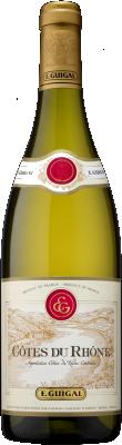 E. Guigal Côtes du Rhône Blanc 2015-0