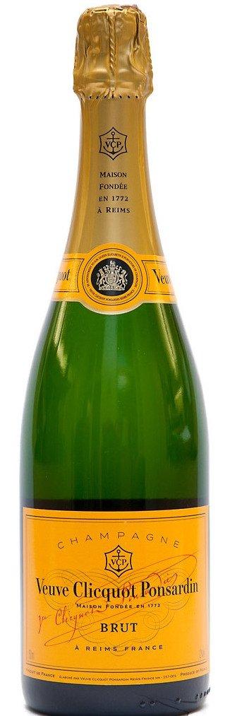 Veuve Cliquot Brut Champagne NV-0