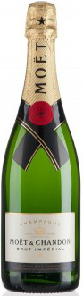 Moet & Chandon Brut Imperial Champagne NV-0