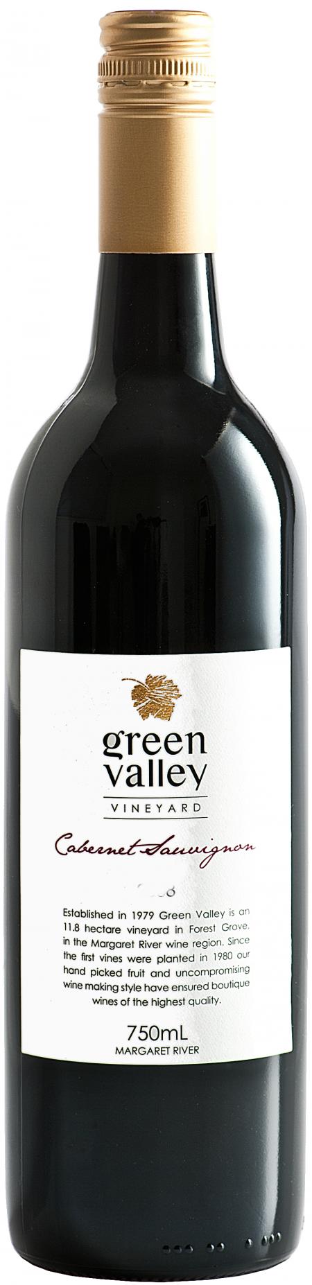 Green Valley Cabernet Sauvignon 2012-0