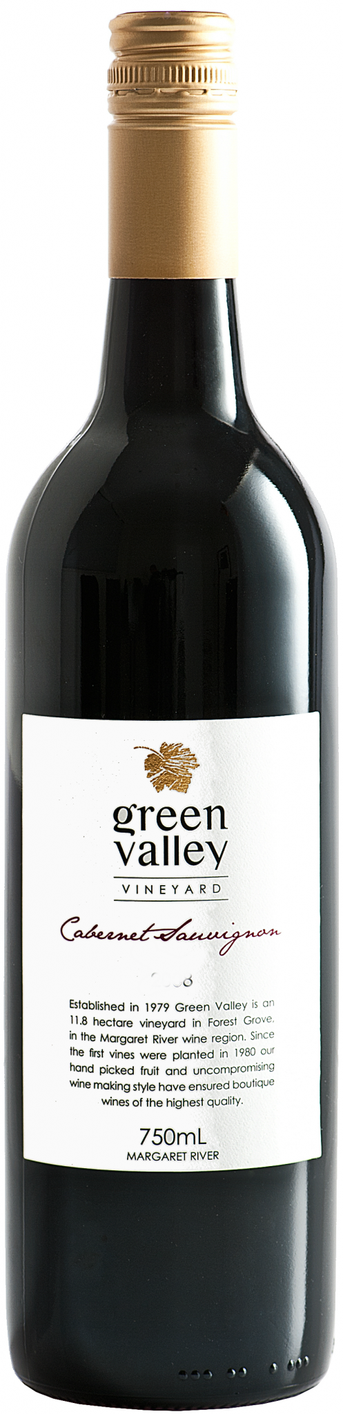 Green Valley Cabernet Sauvignon 2012-0