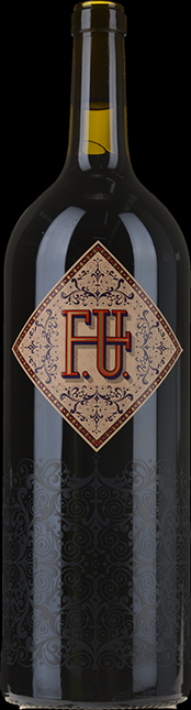 R Wines 'F.U. Ebenezer' Shiraz 2008 (1500ml - Magnum)-0
