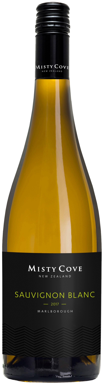 Misty Cove 'Signature' Sauvignon Blanc 2017-0