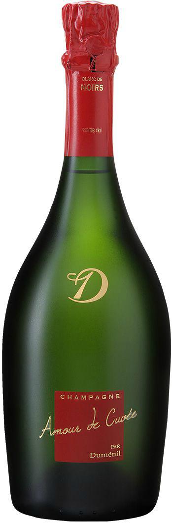 Champagne Dumenil Amour de Cuvée -0