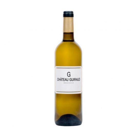 G de Guiraud 2013 (Sauternes, Bordeaux)-0