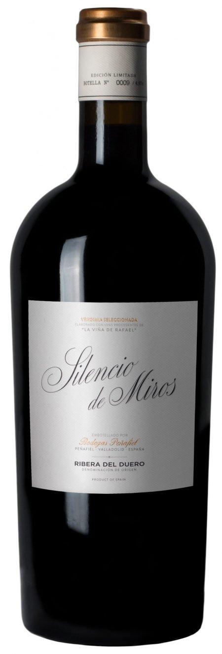 Bodegas Penafiel 'Silencio de Miros - Rafael's Vineyard' 2014-0