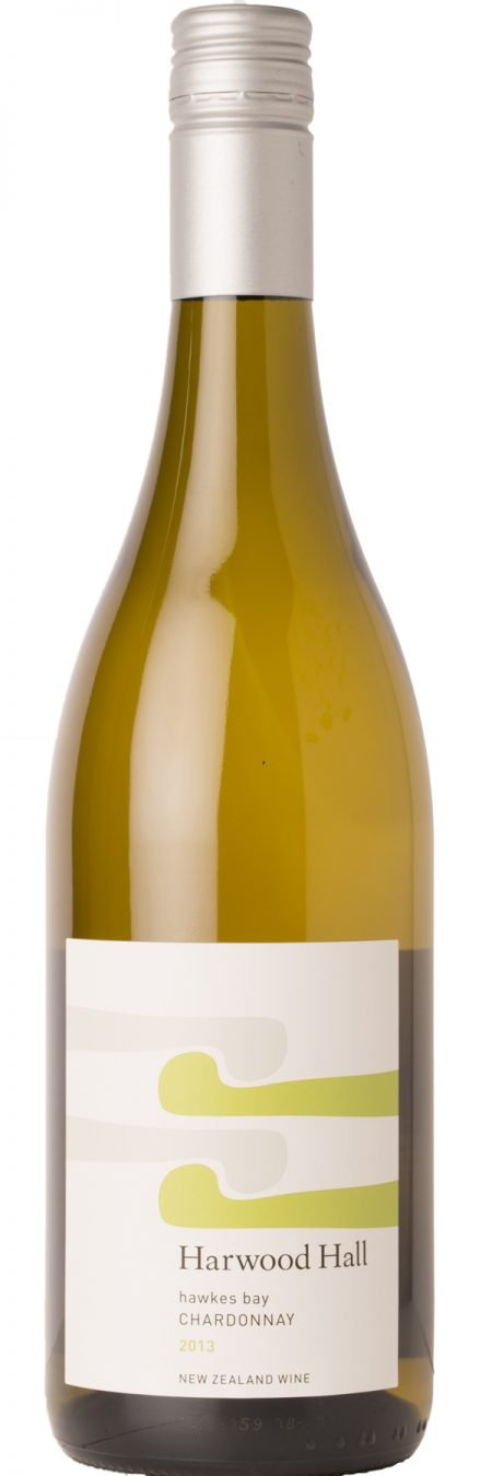 Harwood Hall Chardonnay 2016-0