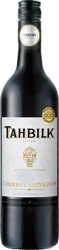 Tahbilk Cabernet Sauvignon 2016-0