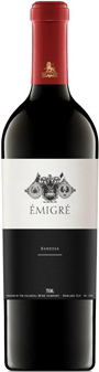Colonial Estate 'Emigre' Shiraz-Grenache-Mataro 2002-0