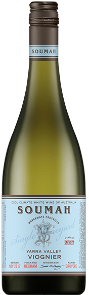 Soumah 'Hexam Vineyard' Viognier 2018-0