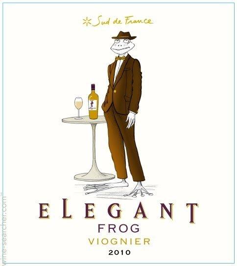 Dom. Paul Mas 'Arrogant Frog' Viognier 2015-0