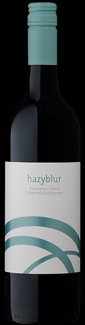 Hazyblur 'Kangaroo Island' Cabernet Sauvignon 2004-0