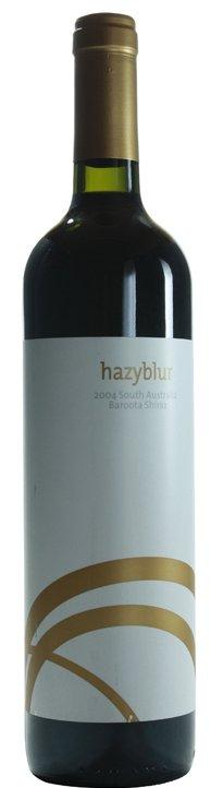 Hazyblur The Baroota' Shiraz 2005-0