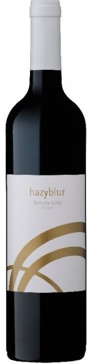 Hazyblur 'Barossa Valley' Shiraz 2006 En-Magnum (1500ml)-0