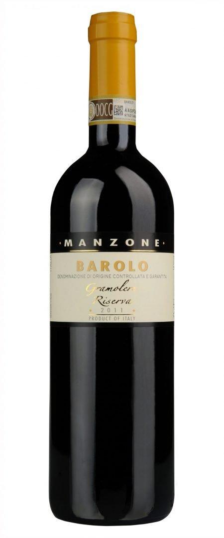 Giovanni Manzone 'Reserva Gramolere' Barolo DOCG 2009 (enMagnum – 1500ml)